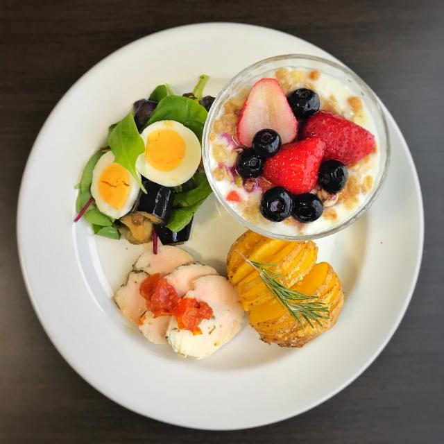 『朝食抜き』VS『1日3食』!!健康的な食べ方はどっち!??