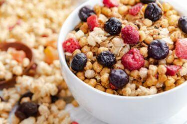 食物繊維の効果と働き!豊富な食材について