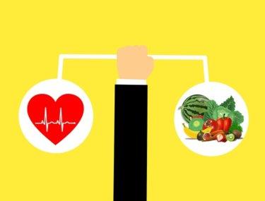 PFCバランスの計算方法と、ダイエットに最適な割合について