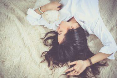 睡眠の質を高める!!熟睡するための13の方法