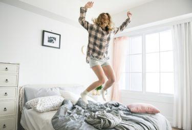 睡眠の効果やメリット、重要性を再確認!睡眠が美容や健康に与える影響
