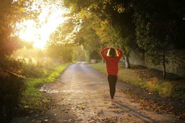 歩行瞑想は初心者にもお勧め!効果やメリット、実践方法について徹底解説!
