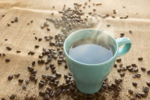 リーンゲインズ プチ断食 コーヒー
