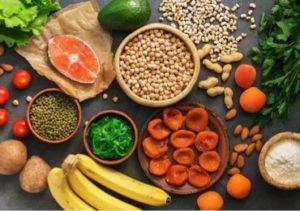 セロトニン 増やす 食品