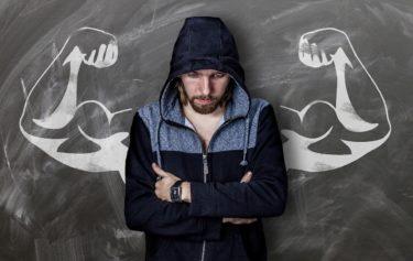 リーンゲインズは増量にも効果的!?筋肉量を増やす方法について