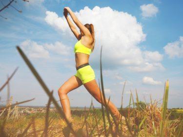 運動してもなかなか痩せない人の特徴と原因&解決方法について
