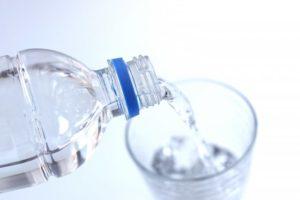水分補給 ダイエット メリット