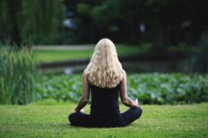 空腹感 瞑想 マインドフルネス